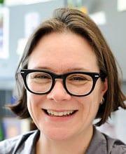 Audrey Gasch