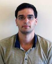Daniel Abras