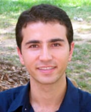 Kaveh Jorabchi