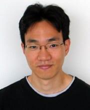 Yongku Cho